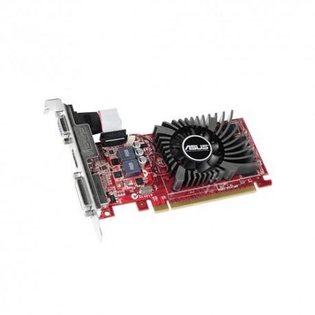 ASUS - R7240-2GD3-L Radeon R7 240 2GB GDDR3