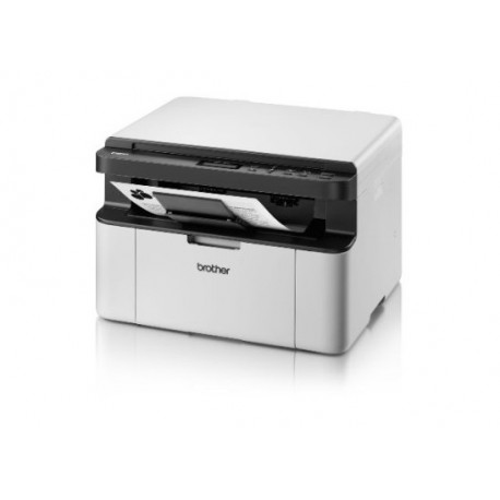 Brother - DCP-1510 2400 x 600DPI Laser A4 20ppm multifuncional