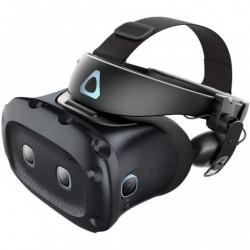 VIVE - Cosmos Elite Pantalla con montura para sujetar en la cabeza Negro
