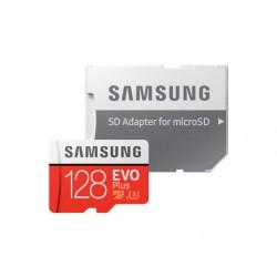 Samsung - EVO Plus 2020 memoria flash 128 GB MicroSDXC Clase 10 UHS-I