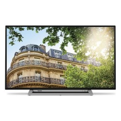 "Toshiba - 65UL3A63DG TV 165,1 cm (65"") 4K Ultra HD Smart TV Negro"