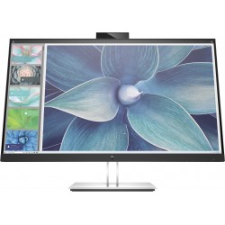 "HP - E27d G4 68,6 cm (27"") 2560 x 1440 Pixeles Quad HD LED Negro"