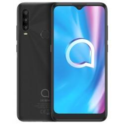 "Alcatel - 1SE (2020) 15,8 cm (6.22"") 3 GB 32 GB SIM doble 4G Gris Android 10.0 4000 mAh"
