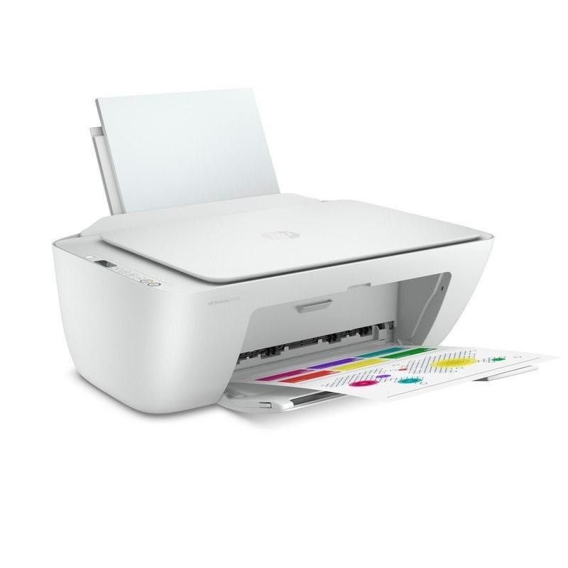 HP - DeskJet 2720 Inyección de