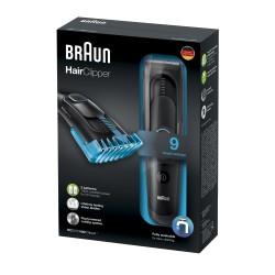 Braun - HC5010 Negro