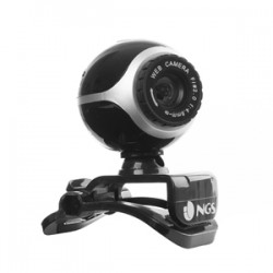 NGS - -WEBCAM-0041 cámara web