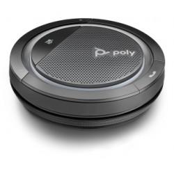 POLY - CALISTO 5300 altavoz Teléfono móvil Negro - 215441-01