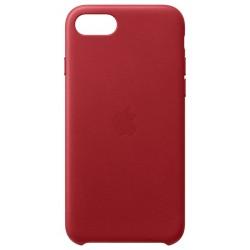 """Apple - MXYL2ZM/A funda para teléfono móvil 11,9 cm (4.7"""") Rojo"""