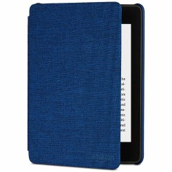 Amazon - B079GFGJ28 funda para libro electrónico Folio Azul