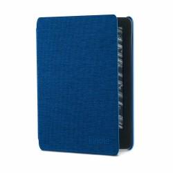 """Amazon - Fabric Cover funda para libro electrónico Folio Azul 15,2 cm (6"""")"""