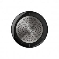 Jabra - Speak 750 UC altavoz Universal USB/Bluetooth Negro, Plata