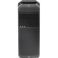 HP - Z6 G4 Intel® Xeon® Bronze 3204 16 GB DDR4-SDRAM 256 GB SSD Tower Negro Puesto de trabajo Windows 10 Pro