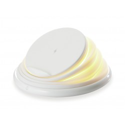Conceptronic - GORGON02W cargador de dispositivo móvil Interior Blanco