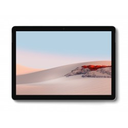 "Microsoft - Surface Go 2 64 GB 26,7 cm (10.5"") Intel® Core™ M 4 GB Wi-Fi 6 (802.11ax) Platino"