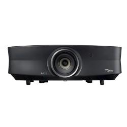 Optoma - UHZ65 videoproyector 3000 lúmenes ANSI DLP 2160p (3840x2160) Proyector para escritorio Negro