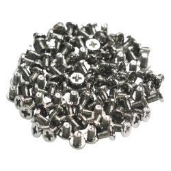 QNAP - SCR-M2SSDA-96 tornillo/tuerca Kit de tornillos 96 pieza(s)