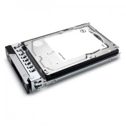 "DELL - 400-BJRW disco duro interno 2.5"" 1200 GB SAS"