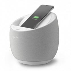 Belkin - Soundform Blanco