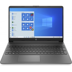 "HP - 15s-eq1010ns DDR4-SDRAM Portátil 39,6 cm (15.6"") 1366 x 768 Pixeles AMD Ryzen 3 8 GB 512 GB SSD Wi-Fi 4 (802.11n) Windows 1"
