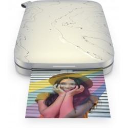 HP - Sprocket Select impresora de foto ZINK (Sin tinta) 321 x 600 DPI