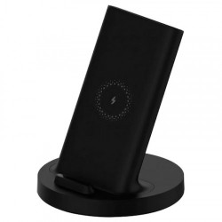 Xiaomi - Mi 20W Wireless Interior Negro