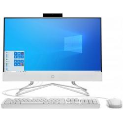 "HP - 22 All-in-One - -df0016ns 54,6 cm (21.5"") 1920 x 1080 Pixeles Intel® Core™ i3 de 10ma Generación 8 GB DDR4-SDRAM 256 GB SSD"