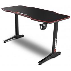 DRIFT - DZ200 escritorio para ordenador Negro, Rojo, Blanco