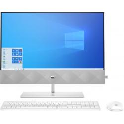 "HP - Pavilion 24-k0004ns 60,5 cm (23.8"") 1920 x 1080 Pixeles Intel® Core™ i5 de 10ma Generación 8 GB DDR4-SDRAM 512 GB SSD NVIDI"
