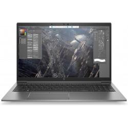 """HP - ZBook Firefly 15 G7 Estación de trabajo móvil Gris 39,6 cm (15.6"""") 3840 x 2160 Pixeles Intel® Core™ i7 de 10ma Generación 3"""