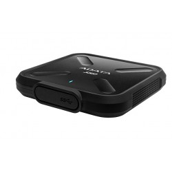 ADATA - SD700 1000 GB Negro