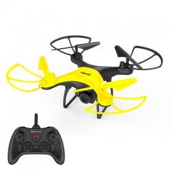 Phoenix Technologies - Hawk-x35 Cuadricóptero Negro, Amarillo 650 mAh
