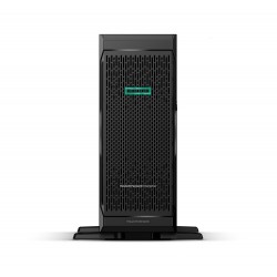 Hewlett Packard Enterprise - ProLiant ML350 Gen10 servidor Intel® Xeon® Bronze 1,9 GHz 16 GB DDR4-SDRAM 192 TB Torre (4U) 500 W