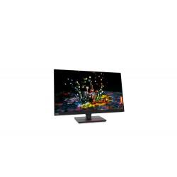 """Lenovo - ThinkVision P32p-20 80 cm (31.5"""") 3840 x 2160 Pixeles 4K Ultra HD LED Negro"""