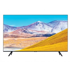 "Samsung - Series 8 UE43TU8005K 109,2 cm (43"") 4K Ultra HD Smart TV Wifi Negro"