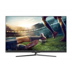 "Hisense - U8QF 55U8QF Televisor 138,7 cm (54.6"") 4K Ultra HD Smart TV Wifi Negro, Metálico"