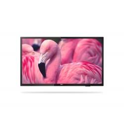 """Philips - 43HFL4014/12 televisión para el sector hotelero 109,2 cm (43"""") Full HD 250 cd / m² Negro A+ 16 W"""