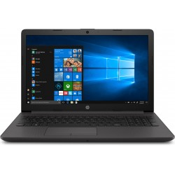 "HP - 255 G7 Portátil Negro, Plata 39,6 cm (15.6"") 1920 x 1080 Pixeles AMD Ryzen 5 8 GB DDR4-SDRAM 256 GB SSD Wi-Fi 5 (802.11ac)"