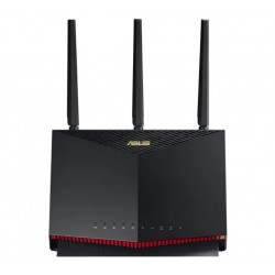ASUS - RT-AX86U router