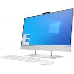 "HP - 27-dp0066ns 68,6 cm (27"") 1920 x 1080 Pixeles Intel® Core™ i5 de 10ma Generación 16 GB DDR4-SDRAM 512 GB SSD Wi-Fi 5 (802.1"