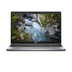 """DELL - Precision 3550 Estación de trabajo móvil Gris 39,6 cm (15.6"""") 1920 x 1080 Pixeles Intel® Core™ i7 de 10ma Generación 16 G"""