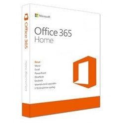 Microsoft - Office 365 Home Completo 6 licencia(s) 1 año(s) Español