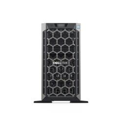 DELL - PowerEdge T440 servidor Intel® Xeon® Silver 2,1 GHz 16 GB DDR4-SDRAM Torre (5U) 495 W