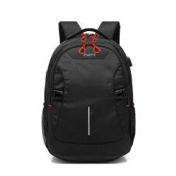 "Ewent - EW2526 maletines para portátil 39,6 cm (15.6"") Mochila Negro"