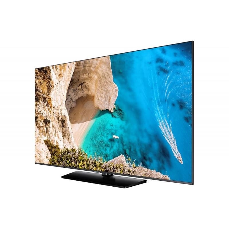 Samsung - HG43ET690UB televisión para el