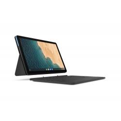 """Lenovo - IdeaPad Duet Híbrido (2-en-1) Azul, Gris 25,6 cm (10.1"""") 1920 x 1200 Pixeles Pantalla táctil MediaTek 4 GB LPDDR4x-SDRA"""