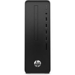 HP - 290 G3 Intel® Core™ i5 de 10ma Generación i5-10500 8 GB DDR4-SDRAM 256 GB SSD SFF Negro PC Windows 10 Pro