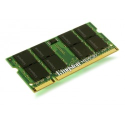 Kingston Technology - ValueRAM 4GB DDR3L 1600MHz módulo de memoria