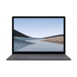 "Microsoft - Surface Laptop 3 Portátil Platino 34,3 cm (13.5"") 2256 x 1504 Pixeles Pantalla táctil Intel® Core™ i5 de 10ma Genera"