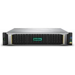 Hewlett Packard Enterprise - MSA 1050 unidad de disco multiple Bastidor (2U)