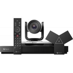 POLY - G7500 sistema de video conferencia Sistema de vídeoconferencia en grupo Ethernet